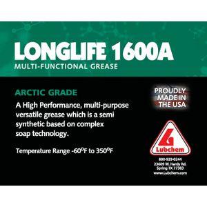 Longlife Premium Lubricants