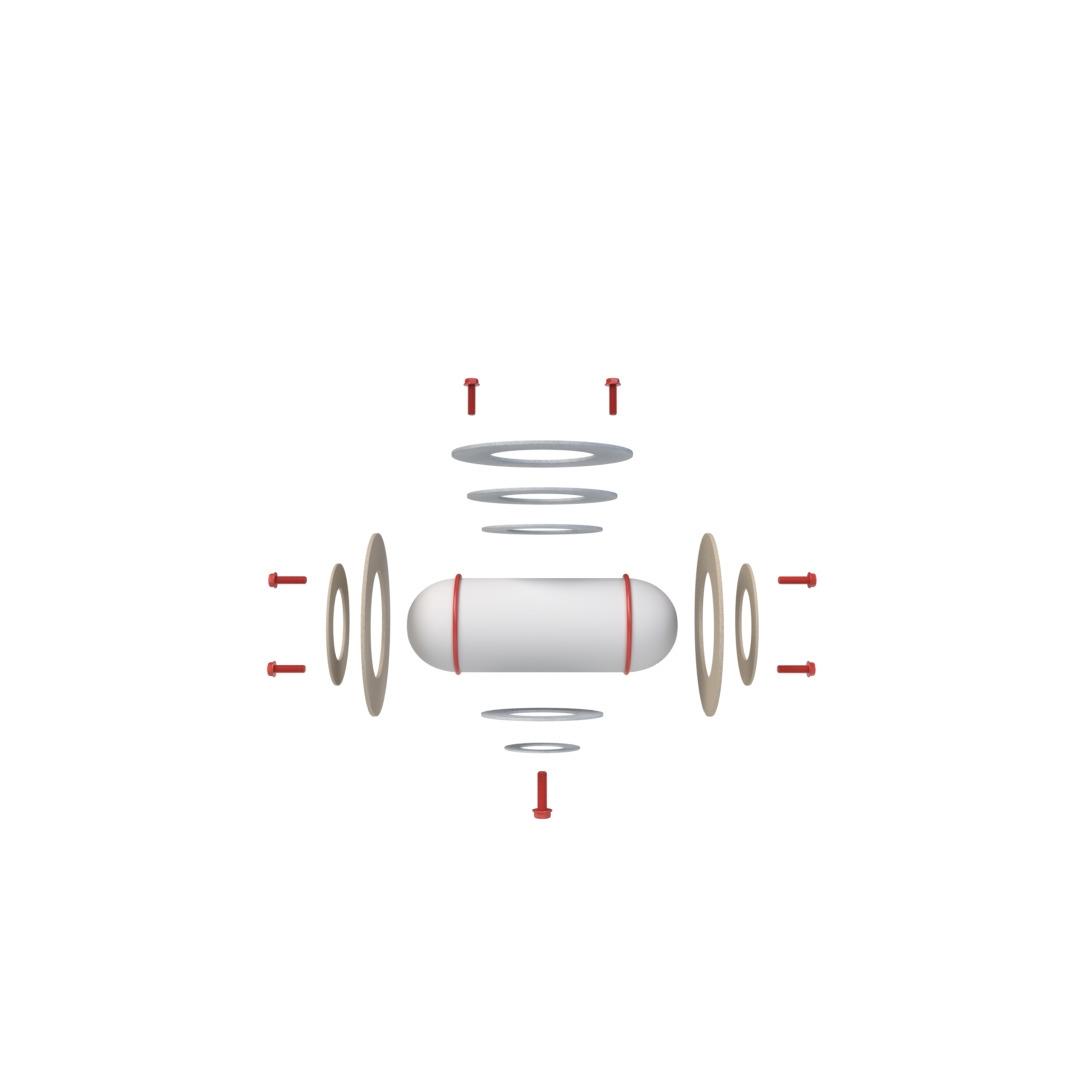 Frac Parts & Spares