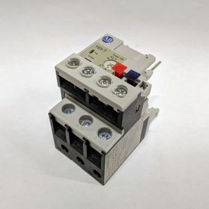 Relay - Thermal Overload  (4.5-6.3A) 460V