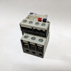 Relay - Thermal Overload (5.5-7.5A) 380V