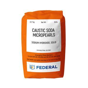 Caustic Soda