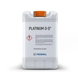 Platinum D-D