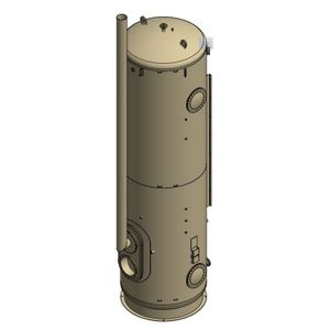 Mechanical Heater Treater